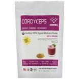 [Mushroom Matrix] Mushroom Powder Cordyceps, Nrg/Stamina/Endurance  100% Organic