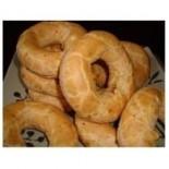 [Against The Grain Gourmet] Bagels Sesame, Gluten Free