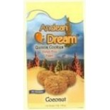 [Andean Dream] Quinoa Cookies Coconut