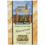 [Andean Dream] Quinoa Pasta Macaroni  100% Organic