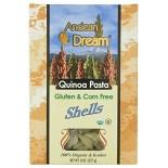[Andean Dream] Quinoa Pasta Shells  100% Organic