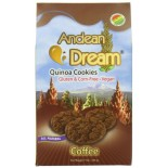 [Andean Dream] Quinoa Cookies Cafe Mocha