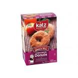 [Katz Gluten Free]  Cinnamon Donuts