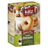 [Katz Gluten Free]  Donuts, Glazed, GF