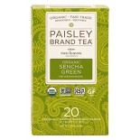 [Paisley Tea Co]  Sencha  At least 95% Organic