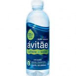[Avitae]  Caffeinated Water, 125mg