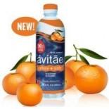 [Avitae] Flavored Water, 90mg Caffeine Tangerine