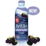 [Avitae] Flavored Water, 90mg Caffeine Blackberry
