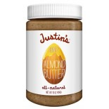[Justin`S] Nut Butters - Jarred Almond, Honey
