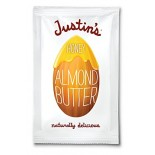 [Justin`S] Nut Butters - Individual Squeeze Packs Almond, Honey