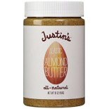 [Justin`S] Nut Butters - Jarred Almond, Classic