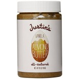 [Justin`S] Nut Butters - Jarred Vanilla Almond Butter