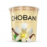 [Chobani] Greek Yogurt, Nonfat Vanilla