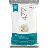 [479] Popcorn Large Pouch Sea Salt