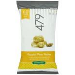 [479] Popcorn Large Pouch Pumpkin Pecan Praline