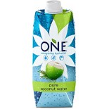 [O.N.E.]  Coconut Water, 100% Natural