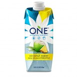 [O.N.E.] Coconut Water Splash Pineapple