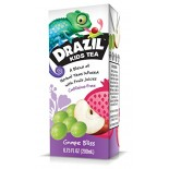 [Drazil] Kids Tea Grape Bliss