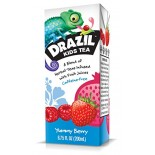 [Drazil] Kids Tea Yummy Berry