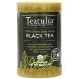 [Teatulia] ECO Canister Black Tea  100% Organic