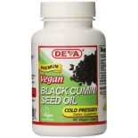 [Deva]  Black Cumin Seed Oil