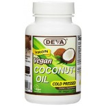 [Deva]  Virgin Coconut Oil, Vegan
