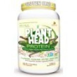 [Genceutic Naturals]  Plant Head Vanilla Protein