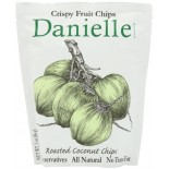 [Danielle] Premium Hand Cooked Chips Roasted Coconut