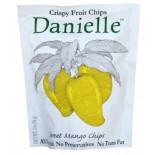 [Danielle] Premium Hand Cooked Chips Sweet Mango