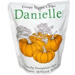 [Danielle] Premium Hand Cooked Chips Crunchy Pumpkin