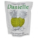 [Danielle] Premium Hand Cooked Chips Tangy Pineapple