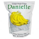 [Danielle] Premium Hand Cooked Chips Honey Banana