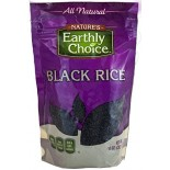 [Nature`S Earthly Choice] Rice Black