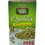 [Nature`S Earthly Choice] Easy Quinoa Roasted Garlic & Olive Oil