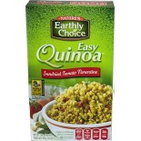 [Nature`S Earthly Choice] Easy Quinoa Sundried Tomato Florentine