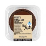 [Hail Merry] Tarts Chocolate Almond Butter
