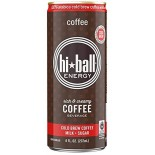 [Hi*Ball] Rich & Creamy Energy Coffee Coffee