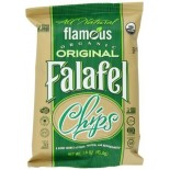 [Flamous Organics] Falafel Chips Original  At least 95% Organic