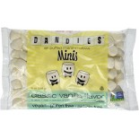 [Dandies] Air Puffed Vegan Marshmallows Original Vanilla