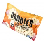 [Dandies] Air Puffed Vegan Marshmallows Pumpkin, Mini