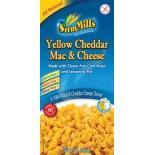 [Sam Mills]  Mac & Cheese, Yellow Cheddar