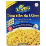 [Sam Mills]  Mac & Cheese, Deluxe Yellow