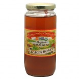 [Heavenly Organics] Honey Acacia, Raw  100% Organic