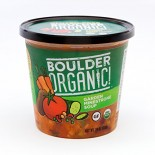 [Boulder Organic] Soups Garden Minestrone  At least 95% Organic