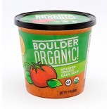 [Boulder Organic] Soups Roasted Basil Tomato  At least 95% Organic