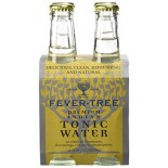 [Fever-Tree] All Natural Premium Mixers Tonic Water