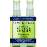 [Fever-Tree] All Natural Premium Mixers Bitter Lemon
