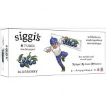 [Siggis] Squeezable Tubes-Low Fat Yogurt Blueberry