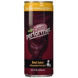 [Beet Performer]  Beet Juice w/Passion Fruit
