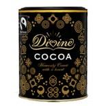 [Divine Chocolate]  Cocoa Powder